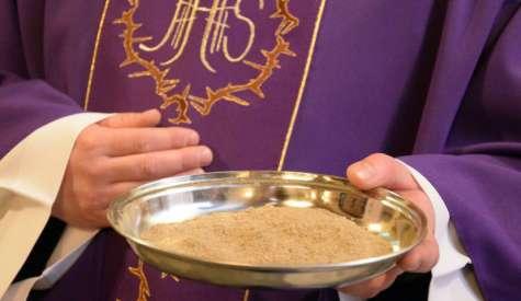 """""""Ricominciare dalla verità"""" - Il messaggio del Vescovo Ovidio per la Quaresima"""