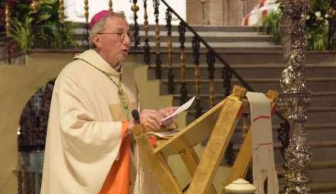 Solennità di San Donnino Martire: il messaggio del Vescovo Ovidio